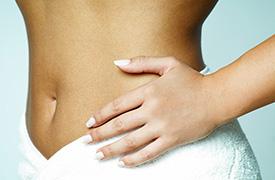 Хомеопатията облекчава стомаха